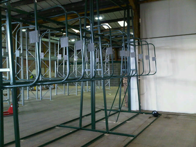 Racking Systems Holt Storage Systems