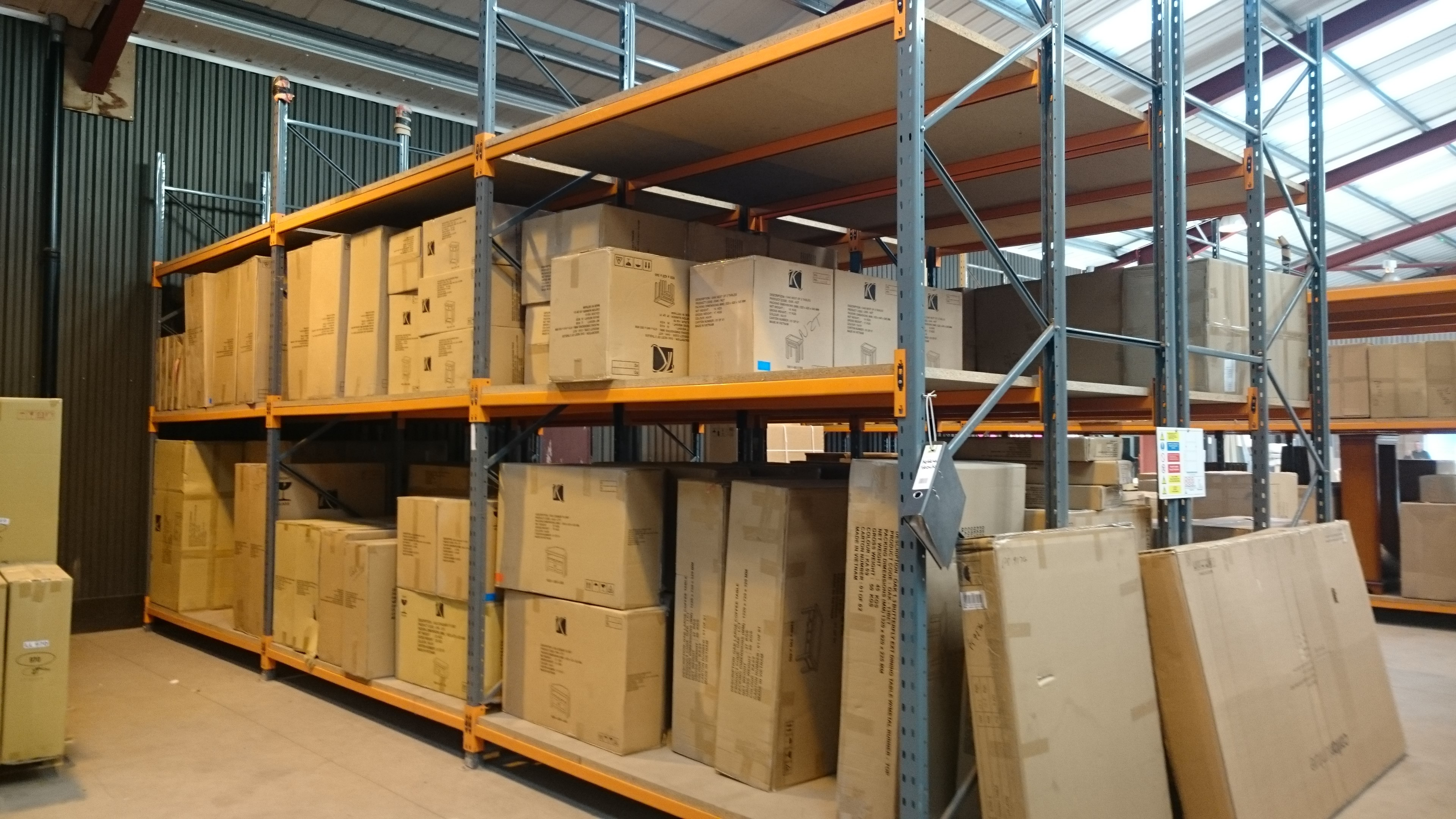 Holt Storage Systems - Furniture storage